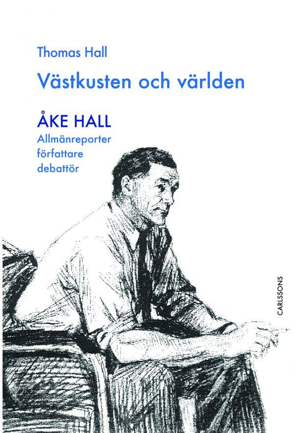 Åke Hall.indd