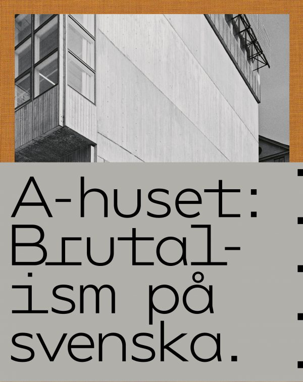 AHUSET_Framsida