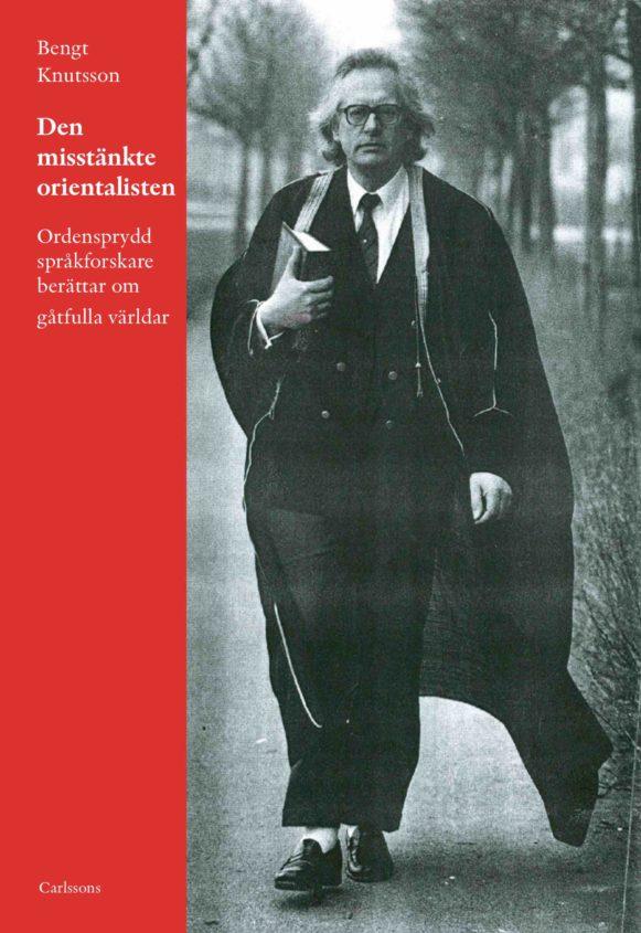 Carlssons Bengt Knutsson Den misstänkte  orientalisten.indd