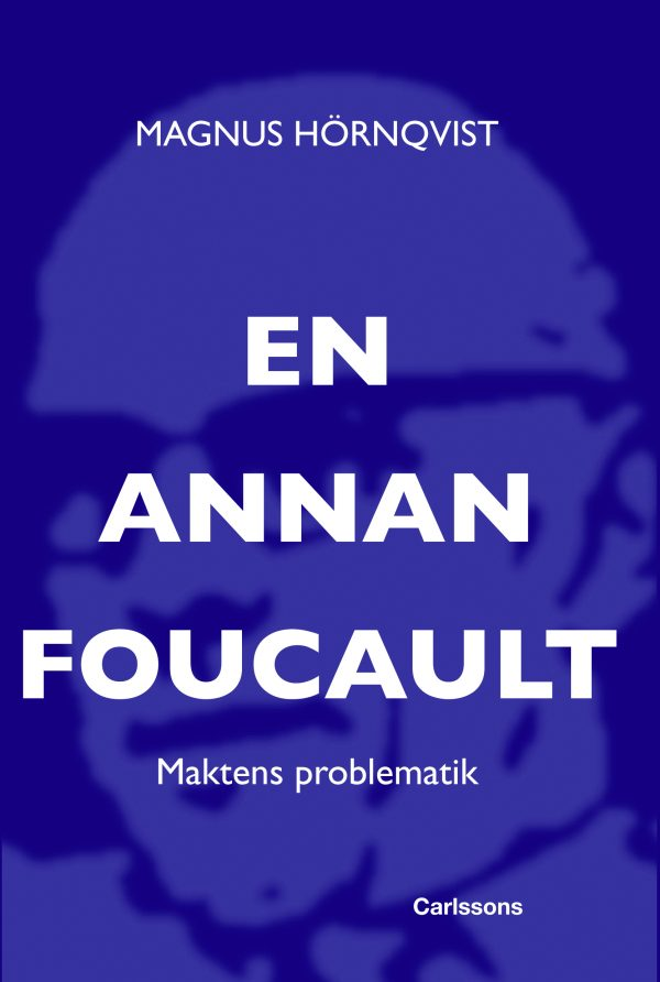En annan Foucault_Omslag