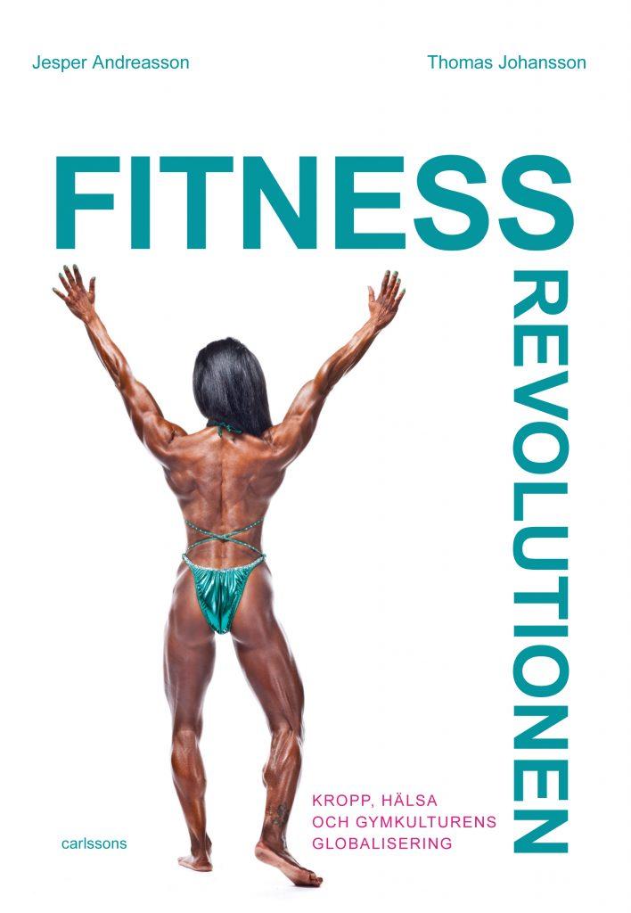 FitnessrevolutionenFRAM