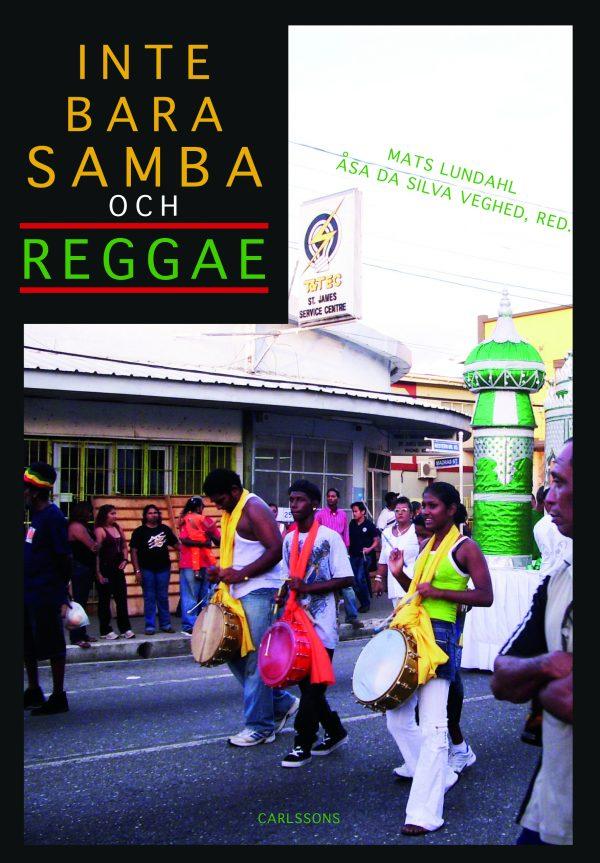 Inte bara samba och reggae_omslag