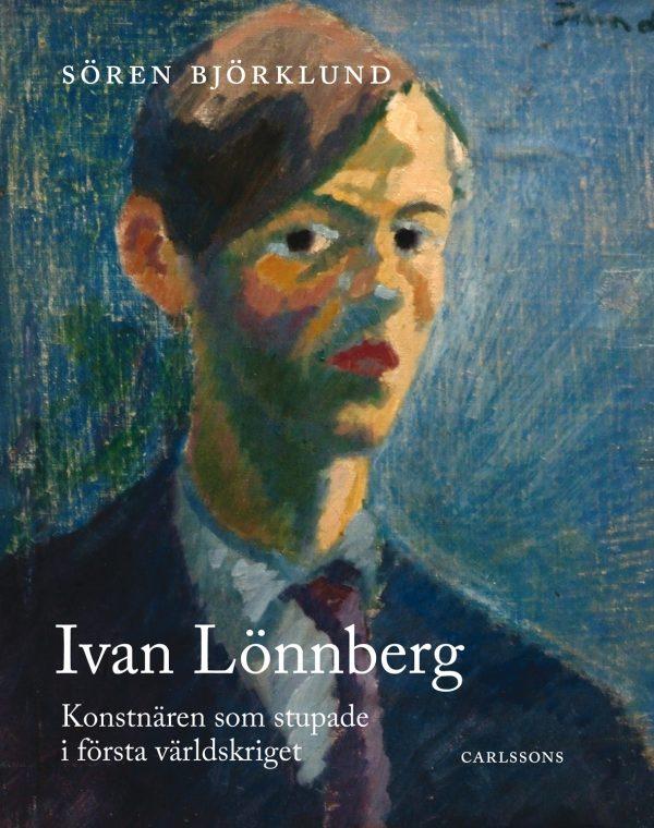 Omslag Ivar Lšnnberg.indd