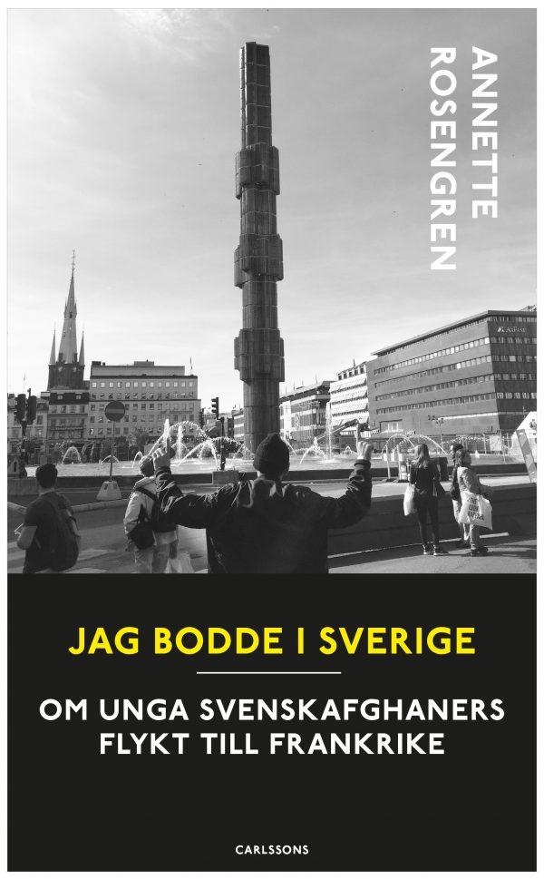Jag bodde i Sverige_framsida