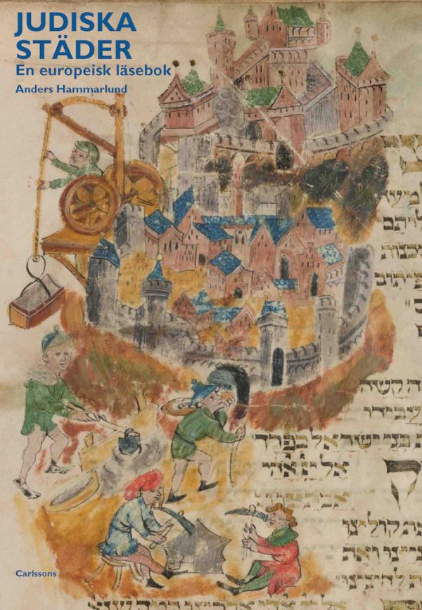 Judiska städer
