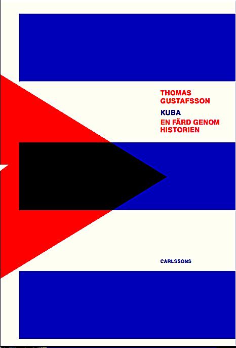 Kuba omslag