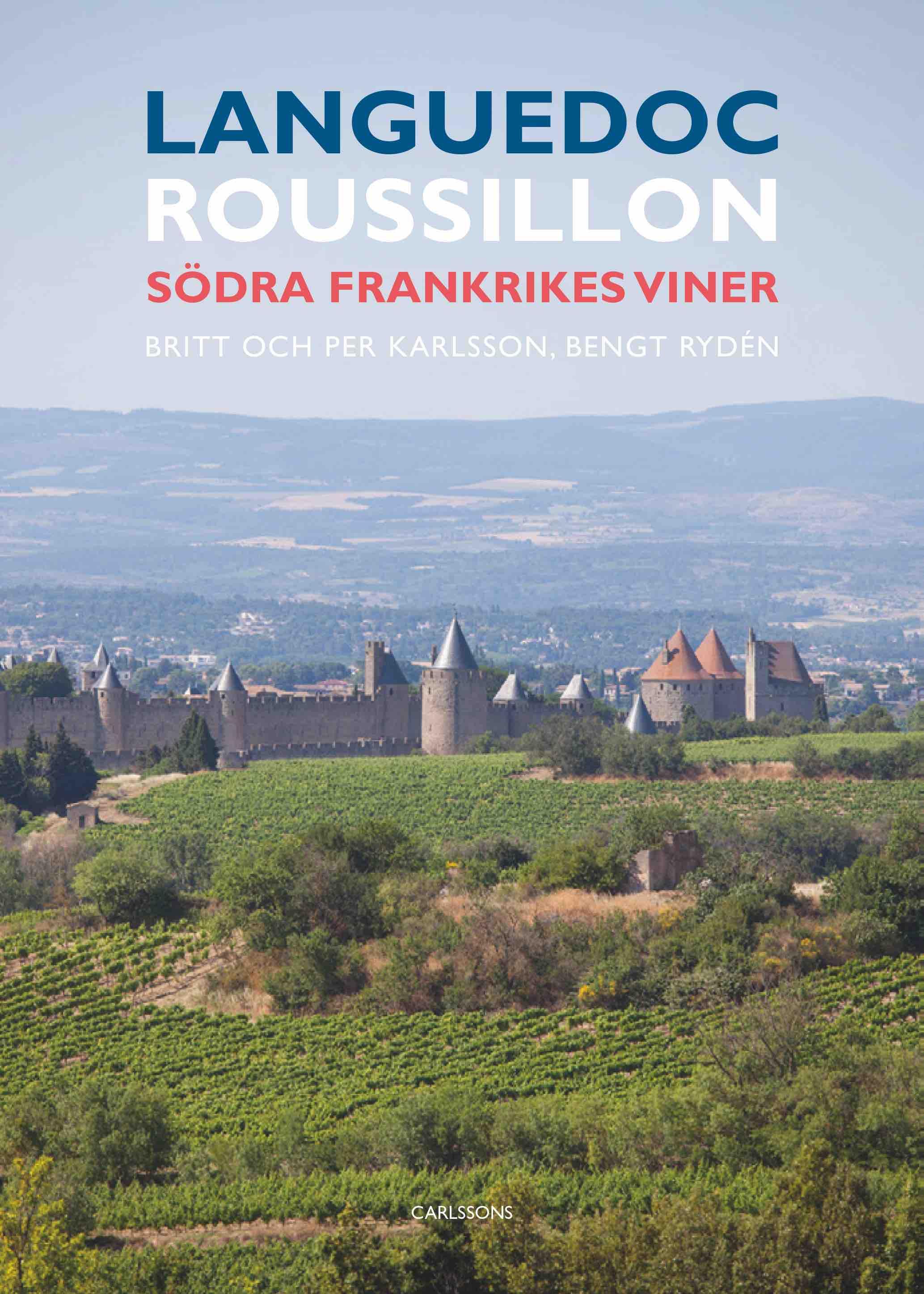 En skattkammare med viner