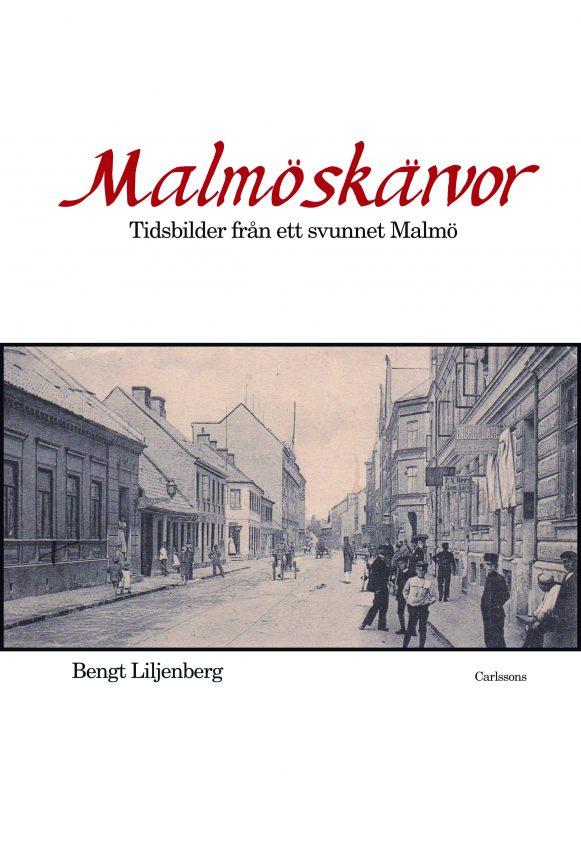 Malmöskärvor