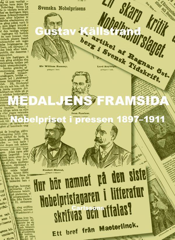 Medaljens framsida