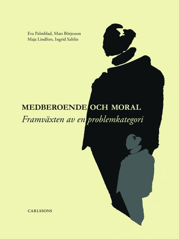 Medberoende och moral_omslag
