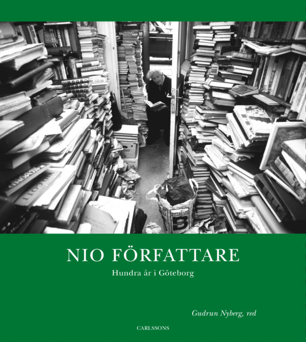 nio-forfattare