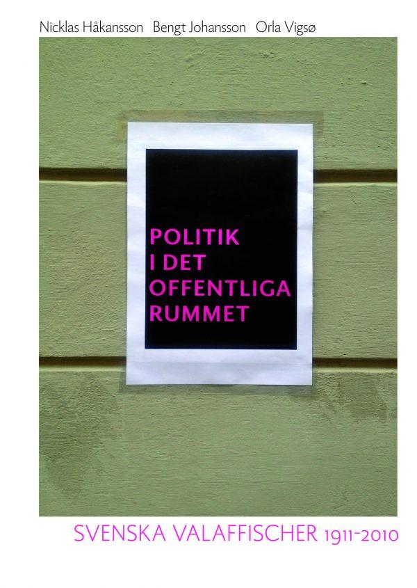 Politik i det offentliga
