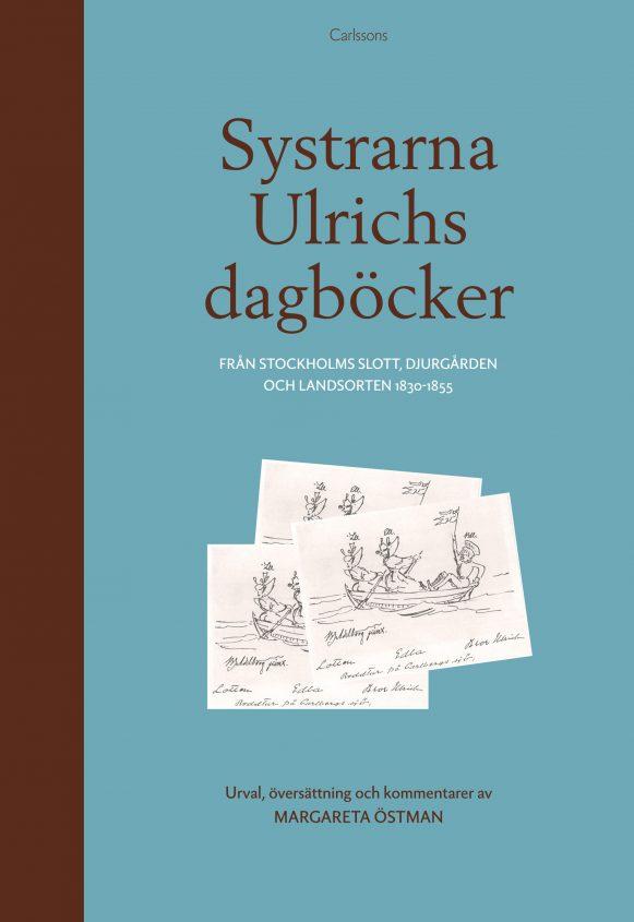 SYSTRARNA ULRICHS dagböcker