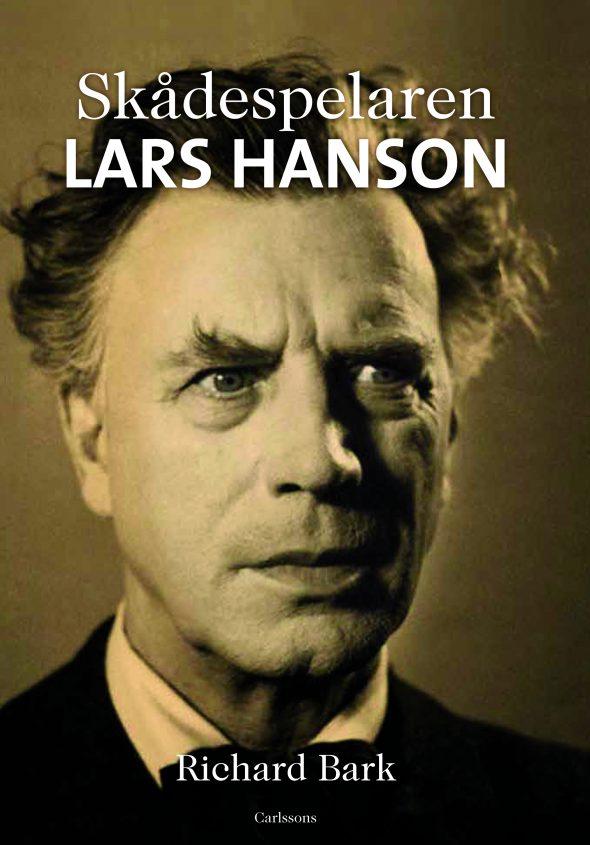 Skådespelaren Lars Hansson