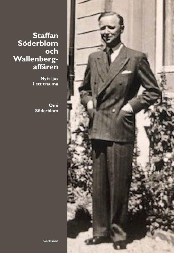 Staffan Söderblom och Wallenbergaffären