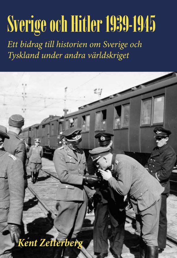 Sverige och Hitler